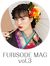FURISODEMAG vol.3